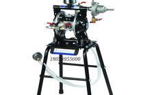 台湾狼王A20气动双隔膜泵、4分油泵、涂料 油漆 喷枪供漆泵浦