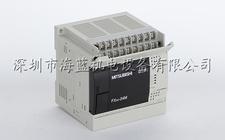 FX3GA-24MT-CM三菱原装PLC库存现货AC220