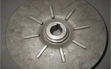 离心泵-叶轮 XA40/16(肯富来牌;304不锈钢)