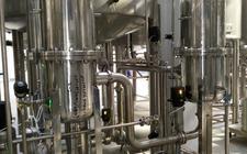 无菌空气过滤,蒸汽过滤,无菌水过滤,压缩空气后处理