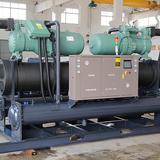 化工专用螺杆式冷冻机组