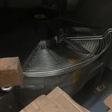电机+风机 ABB 1.5kw 3~PH