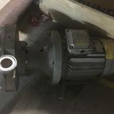 离心泵:FPE 742/205B 7.5KW Fristam