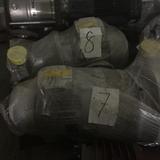离心泵:FPE 752/210B 7.5KW Fristam