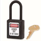 406MCN 绝缘工程塑料安全锁