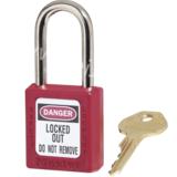 410MCN 工程塑料安全锁