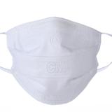 CM朝美 新2002型防尘口罩 自家用防粉尘口罩 KN90标准