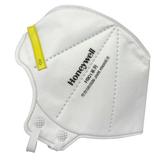 霍尼韦尔H901防尘口罩防雾霾pm2.5口罩KN95工业粉尘花粉 50个装