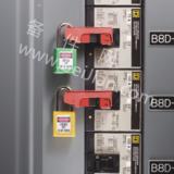 master lock 断路器停工锁具 491BMCN