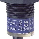 施耐德 电感型接近开关 XS4P12KP340L2