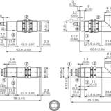 VTF18-4P1212  sick 光电传感器