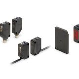 欧姆龙 内置小型放大器型光电传感器;E3Z-D81 2M BY OMC  168.15个