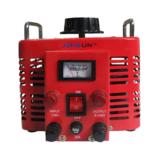 批发定制 tdgc2-3000w 数显调压器 3kva开放式 环形自耦调压器
