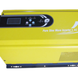 II厂家批发新一代工频纯正弦波太阳能 逆变器一体机3000W逆变电源