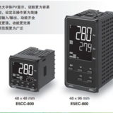 OMRON欧姆龙E5CC-RX2ASM-800温控器