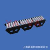 上海YA-VA 供应运行流畅转弯单排滚珠护栏