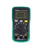 带频率测量掌上型万用表 03007