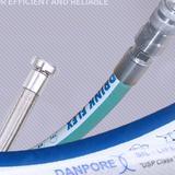 供应DANPORE丹普硅胶软管-合肥海成工业科技