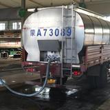 安徽合肥进口收奶打奶输奶软管乳品输送柔性软管ALIKLER MILK HOSE RUBBER