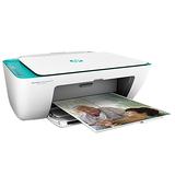 惠普(HP)2623无线彩色喷墨打印机一体机 wifi版家用照片打印机 打印复印扫描一体机 官方标配