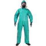 一件式PVC防化服