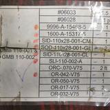 维修备件-Tri-way M/C  1557-240(轴承密封垫片锁紧螺母 )