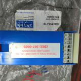 维修备件-BK Mikro 4 Controller (BK4110524S)刀柄检测控制器  Tri-way M/C