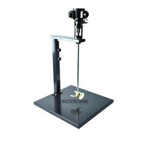 五加仑气动搅拌机 20L涂料搅拌器 升降式自动油漆搅拌机