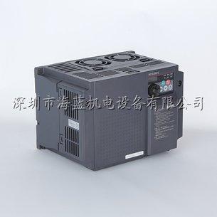FR-D720-5.5K原装三菱变频器5.5千瓦现货供应