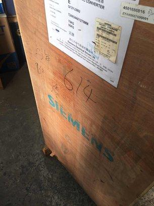 6SE70系列变频器6SE7031-0TE60-Z 现货