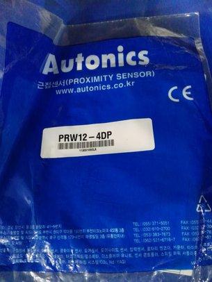 接近开关 PRW12-4DP
