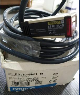 光电开关 E3J5-5M1-N