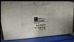 电源 SLS-24-012T