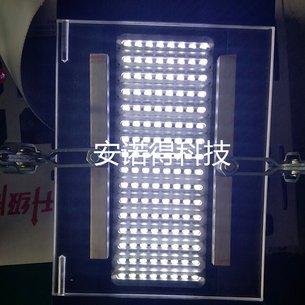 专业生产LED测试仪 5050 8*16三脚夹具