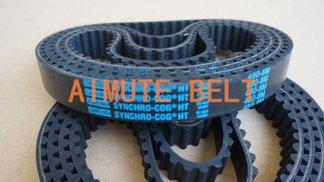 美国CARLISLE卡莱 橡胶同步带 进口齿形带 同步皮带 规格齐全
