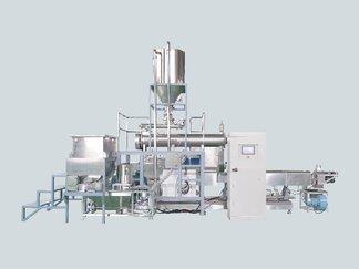 SDB77-III-1-双螺杆挤压机