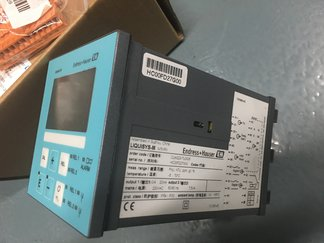 浊度仪变送器E+H CUM223-TU0005 220V