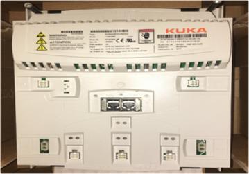 电源模块(含1*40A焊枪伺服驱动器) 机器人易损件