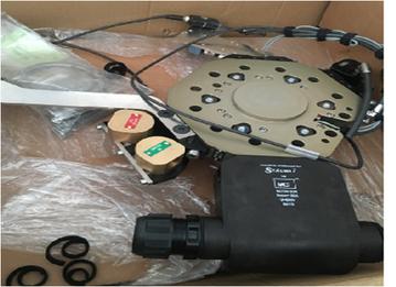 MPS630工具侧-伺服焊接 焊装换枪盘易损件