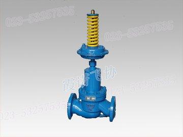 V230/V231自力式压力调节阀