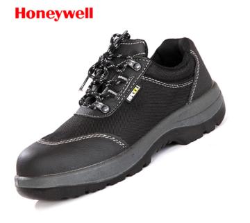 霍尼韦尔巴固安全鞋2011301防砸|302防砸防刺穿|303绝缘6kv