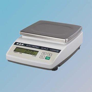 JJ系列高精密电子天平JJ3000