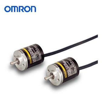 欧姆龙 旋转编码器;E6A2-CS5C 200PR 0.5M  402.43个