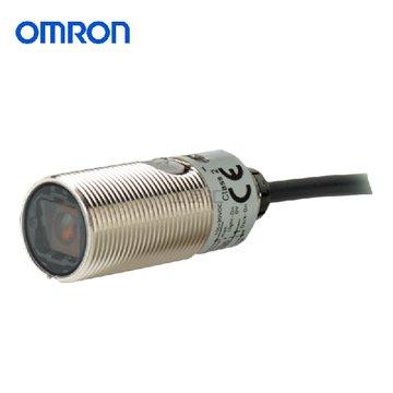 欧姆龙 圆柱型光电传感器;E3FB-RN11 2M OMS  267.87个