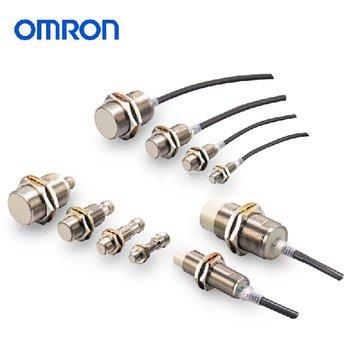 欧姆龙 长距离接近传感器;E2EM-X8B1-M1 BY OMS 374.6个