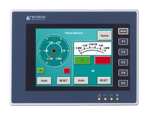 托普迅 触摸屏PWS6600C-s系列海泰克触摸屏极速感应 5.7寸触摸屏