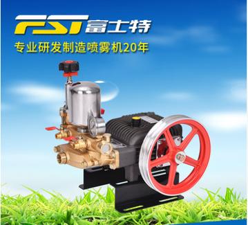 农用三缸柱塞泵