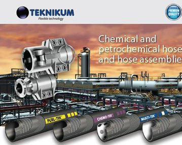 TEKNIKUM LACTO-TEK 1410 耐油食品级软管