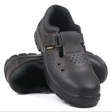 低帮安全凉鞋(带钢头)