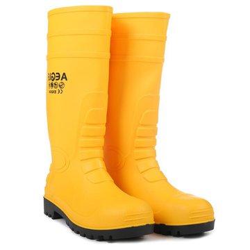 防护靴(防砸、防刺穿、防静电)